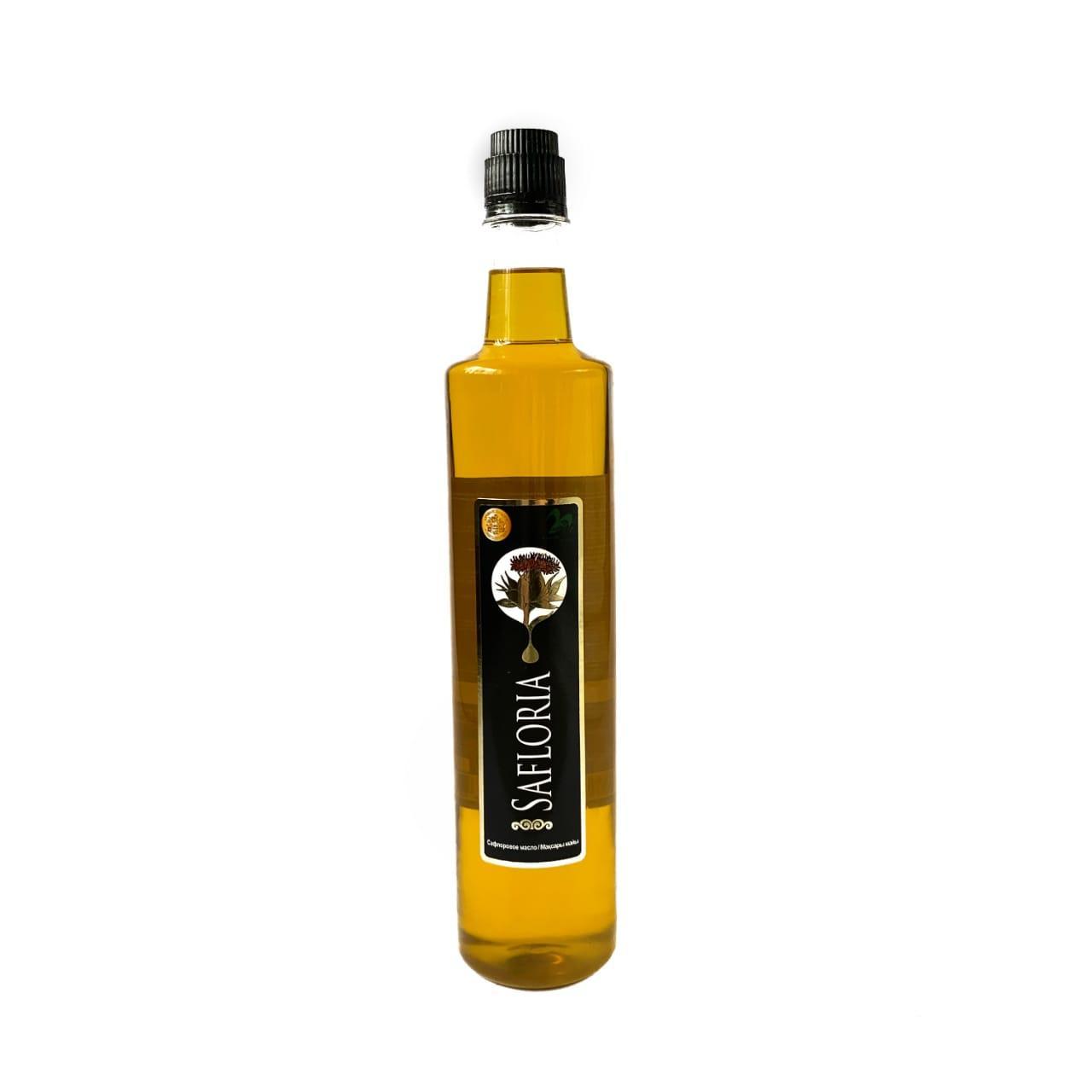 Сафлоровое масло 800мл