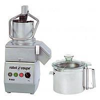 Процессор кухонный Robot Coupe R652 380В (без дисков)