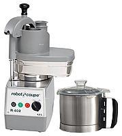 Процессор кухонный Robot Coupe R402 220В (без дисков)