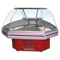 Витрина холодильная Golfstream Двина УН 90 ВС