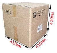 Средняя Б/У коробка 410х410х410