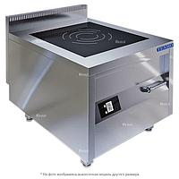 Плита индукционная ИПП-150124