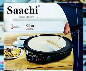 """Электрическая блинница """"Saachi NL - CM - 1854"""""""