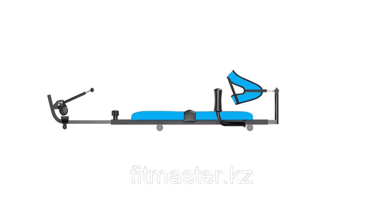 Тракционный стол GENAU Traction TR-255. Для вытяжения позвоночника - фото 3