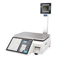 Весы торговые CAS CL3000J-15P TCP-IP