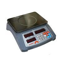 Весы торговые Foodatlas YZ-506 (15кг/1гр)