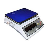 Весы торговые Foodatlas YZ-308 (30кг/1гр)