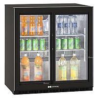 Холодильник мини-бар Hurakan HKN-DB205S
