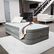 Односпальная надувная кровать Premaire Airbed Intex 64902