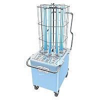 Установка бактерицидная для экстренной дезинфекции воздуха ОМЕГА-01-КРОНТ