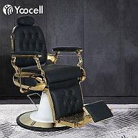 Люксовое кресло для салона