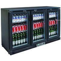 Холодильник мини-бар Gastrorag SC316G.A