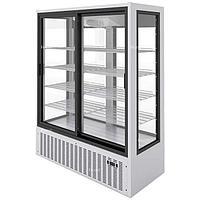 Шкаф холодильный Марихолодмаш Эльтон ШХ-1,5С купе