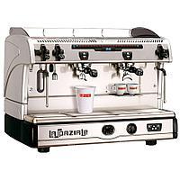 Кофемашина рожковая La Spaziale S5 EP 2Gr TA, антрацит
