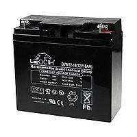 Аккумуляторная батарея Leoch DJW 12-18