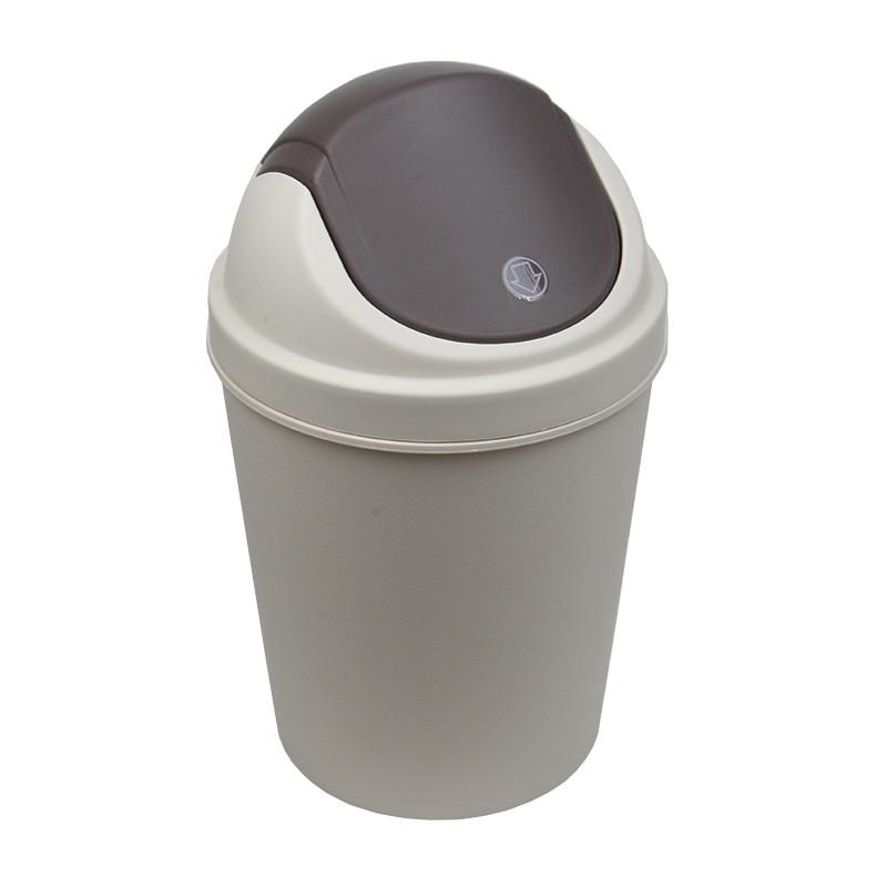 Урна для мусора пластиковая GL5066