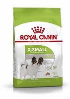 Royal Canin X-Small Adult сухой корм для собак мелких пород