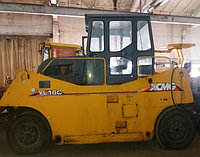 Продается каток колесный XCMG YL 16C б/у