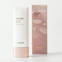 HEIMISH Artless Glow Base Spf 50+/PA+++ 40ml-Сияющая база под макияж
