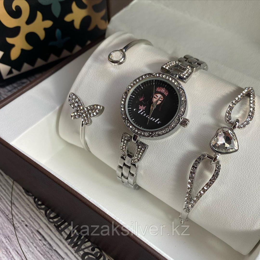 Часы в подарочной упаковке Anne Klein
