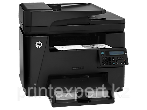 МФУ принтер HP LaserJet Pro M225dn(CF484A)