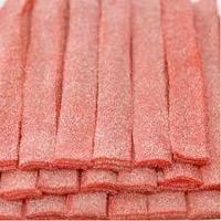 Язычки клубника (красные) 200 шт. кейс 1,95 КГ