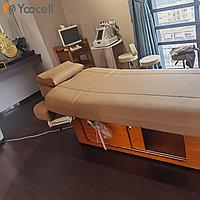Электрическая массажная кровать-кушетка
