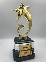 Наградная статуэтка, фото 1