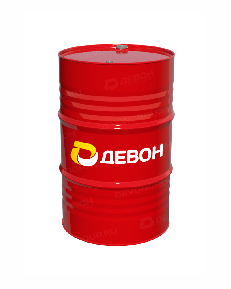 Масло трансмиссионное ДЕВОН Супер T SAE 80W90 GL-5 180кг