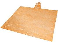 Дождевик Ziva, оранжевый , 10042905