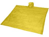 Дождевик Ziva, желтый , 10042907