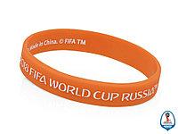 Браслет 2018 FIFA World Cup Russia™, оранжевый , 2018102