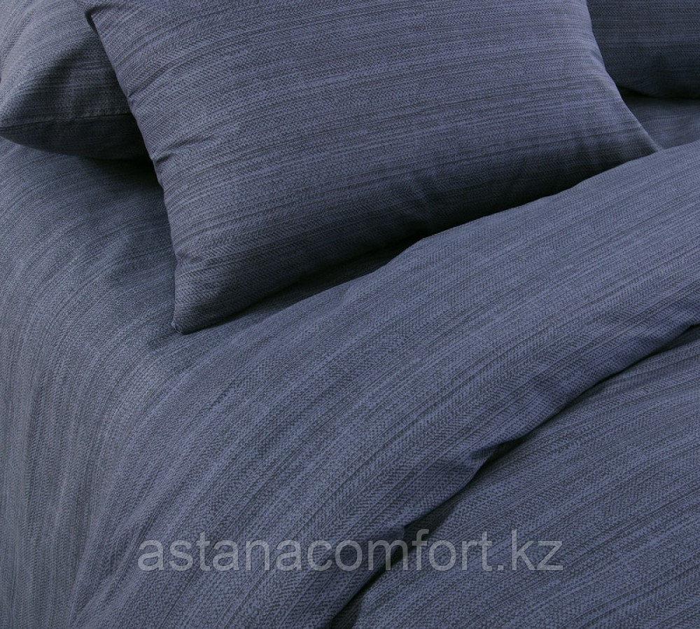 Комплект постельного белья. Перкаль, 1.5-спальный, хлопок 100%.  Россия.