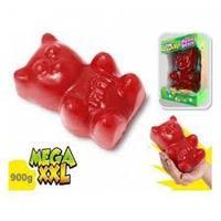 XXXL Мишка 900 гр. подарочная упаковка