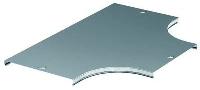 Крышка на ответвитель DPT Т-образный горизонтальный осн.100 DKC (1) !!!