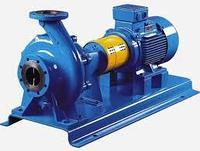 Насос консольный К 200-150-250