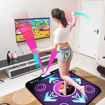 Коврик танцевальный Dance Pad Performance [PC-USB-TV] c CD-диском, фото 2