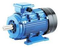 Электродвигатель 5АИ 132 S4 IM 1081 7.6 квт 1500 об/мин