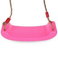 Качели подвесные Just Fun (Розовый), фото 1