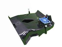 Система охлаждения Dell 7M068 PowerEdge 26xx Fan /w blower