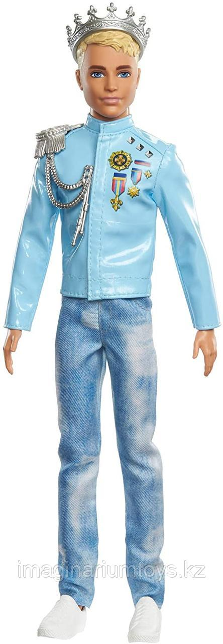 Кукла Барби Кен принц