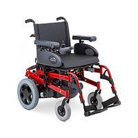 Новые модели инвалидных колясок с электроприводом!