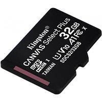 Карта памяти Kingston SDCS2/32GBSP Class 10 32GB, без адаптера