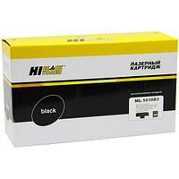 Картридж Hi-Black (HB-ML-1610D3) для Samsung ML-1610/2010/2015/ Xerox Ph 3117/3122, 3K