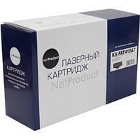 Картридж NetProduct (N-KX-FAT410A7) для Panasonic KX-MB1500/1520, 2,5K