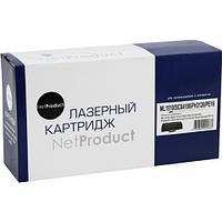 Картридж NetProduct (N-ML-1710D3) для Samsung ML-1510/1710/Xerox Ph3120/PE16, Универс., 3K