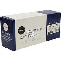 Картридж NetProduct (N-MLT-D111S) для Samsung SL-M2020/2020W/2070/2070W, 1K (новая прошивка)