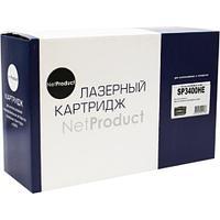 Картридж NetProduct (N-SP3400HE) для Ricoh Aficio SP 3400N/3410DN/3400SF/3410SF, 5K