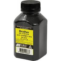 Тонер Hi-Black для Brother HL-1110/1210/DCP-1510/MFC-1810 (TN-1075), Bk, 40 г, банка