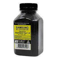 Тонер Hi-Black для Samsung ML-1210/1220/1250/OptraE210, Standard, Тип 1.8, Bk, 85 г, банка